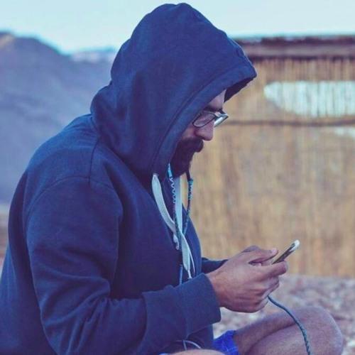 AmrElsharoud's avatar