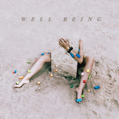 Well Being's avatar