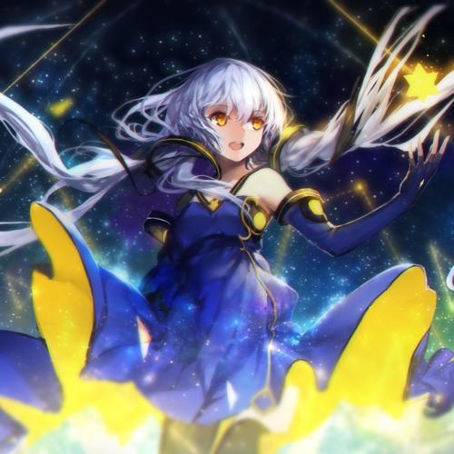 Trifolium's avatar