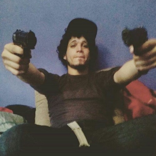crow difabio's avatar