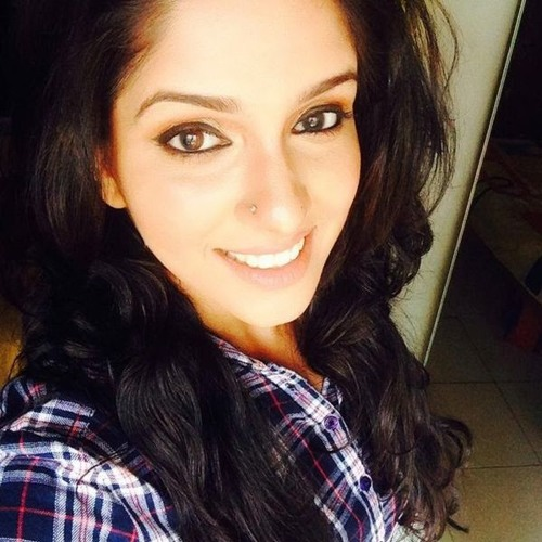 Priya Kahn's avatar