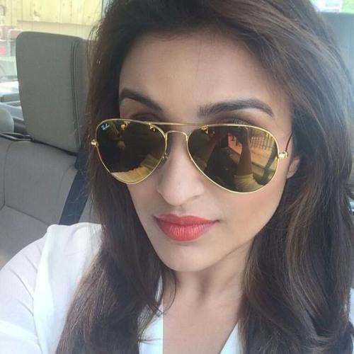 Anisha Biharie's avatar