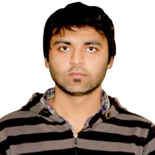 Ali Zain Malik's avatar
