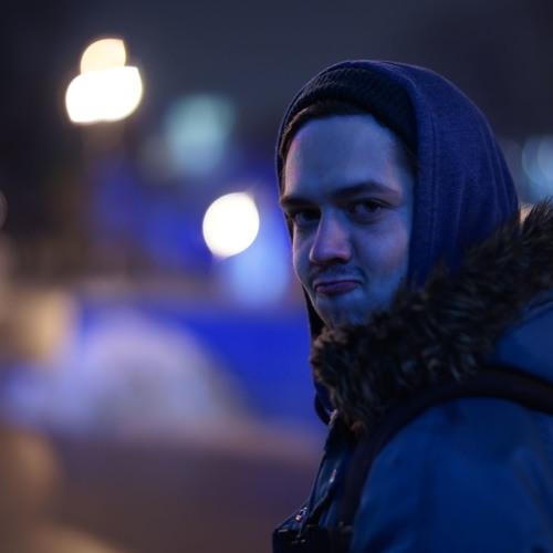 Vyacheslav Solomin's avatar
