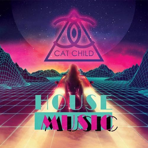 Cat Child's avatar
