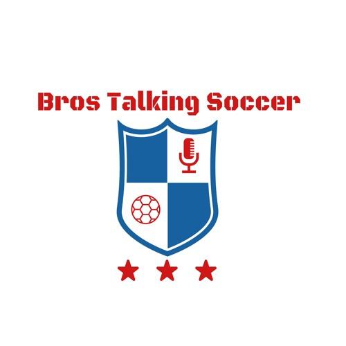 Bros Talking Soccer's avatar