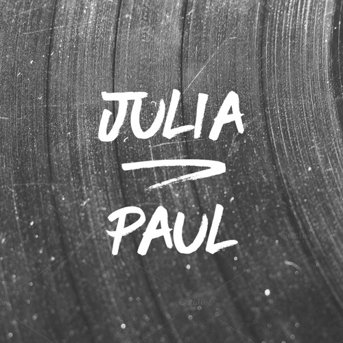 Julia Paul's avatar