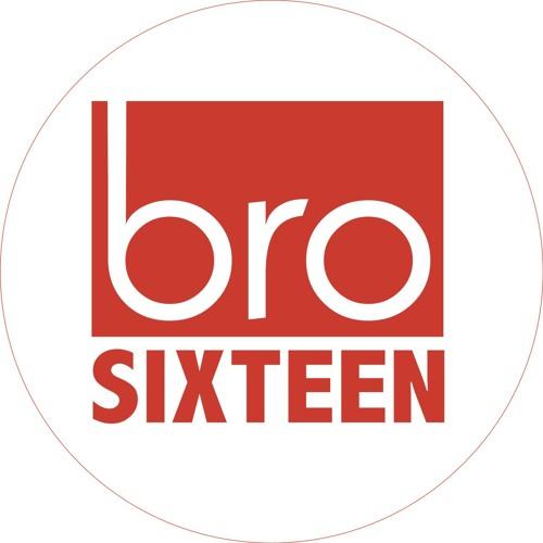 Bro Sixteen's avatar