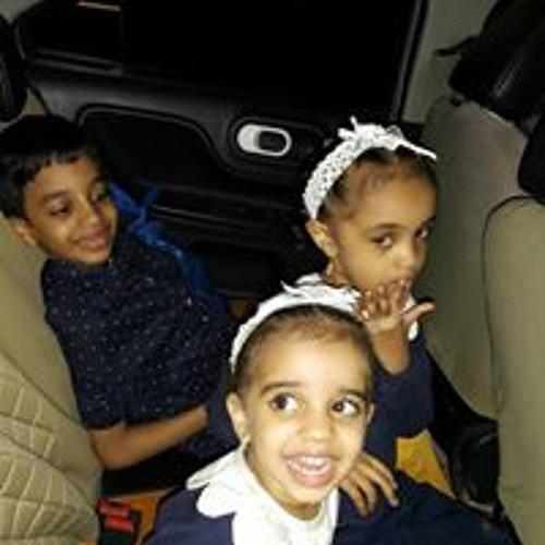 Mohammed Alaa Alddin's avatar