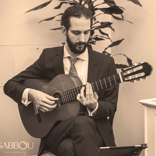 Joseph Warwick - Guitarist's avatar
