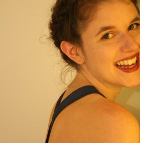 Gretchen AmSpinnrade's avatar