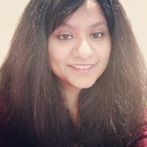 Kasturi Chakrabarty's avatar