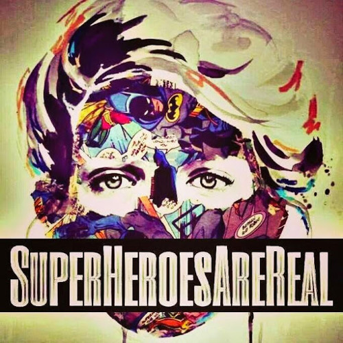 Superheroes Arereal's avatar