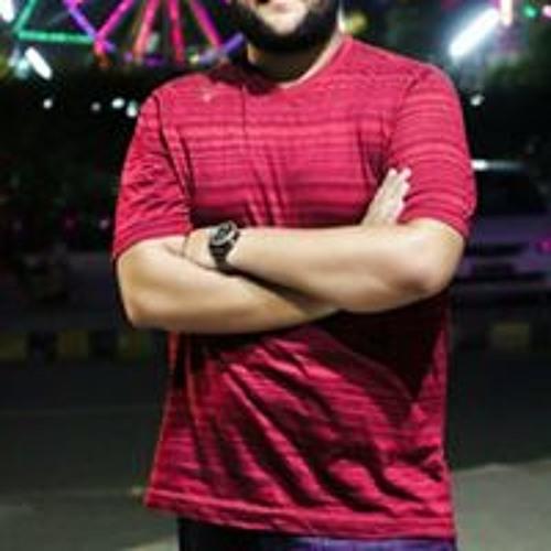 Umer Jamil's avatar