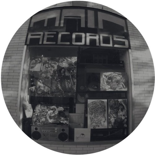 MAINRECORDS (SHOP & LABEL)'s avatar
