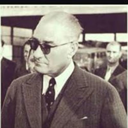 Argun Kaşıkçı's avatar