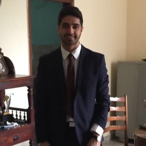 Sahil Gulati 47's avatar