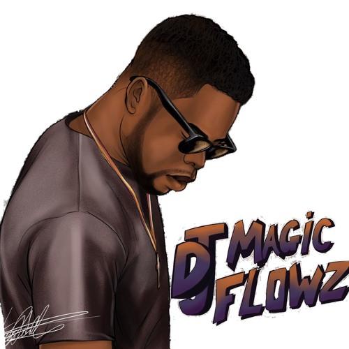 DJ MAGIC FLOWZ's avatar