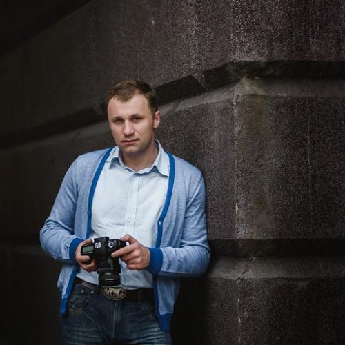 Alex sherikov's avatar
