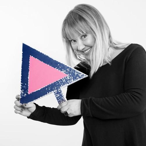 Raquel Dávalos's avatar