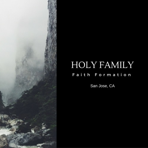 Holy Family - San Jose's avatar