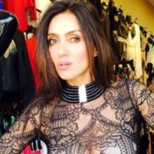 Mindi Mehrnoush K's avatar
