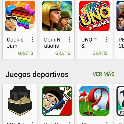 play store lol's avatar
