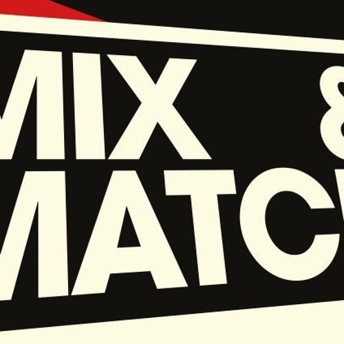 Mix & Match Repost's avatar