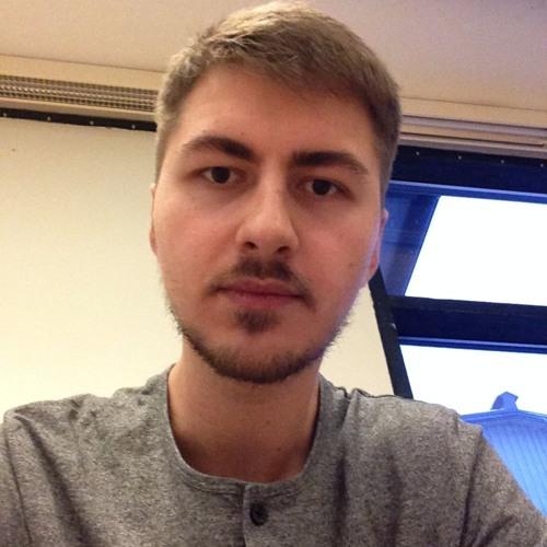 Rafał Walczak's avatar