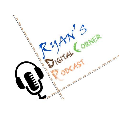 Ryan's Digital Corner podcast's avatar