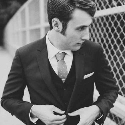 Oliver Hickman's avatar