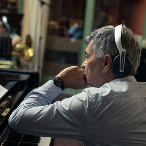 Gil Evans Paris Workshop's avatar