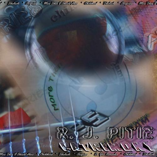 R. J. Pitie's avatar
