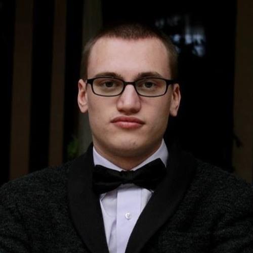 Marian Daniel Borta's avatar