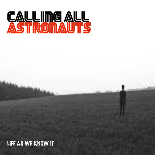 Calling All Astronauts's avatar
