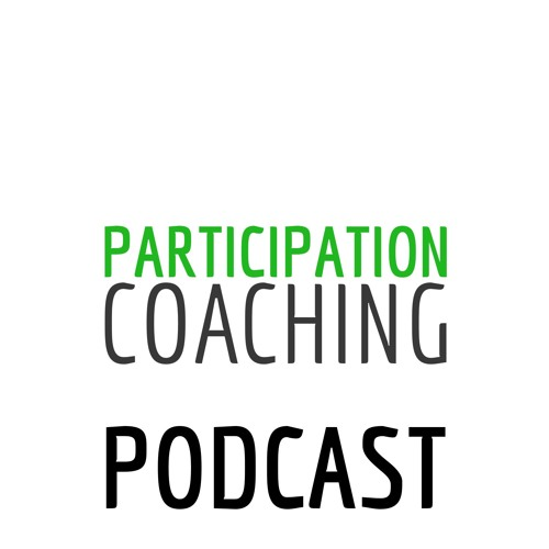 Greg Brodie interview - Participation Coaching Podcast