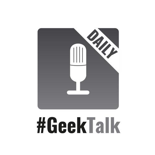 #GeekTalk Daily's avatar