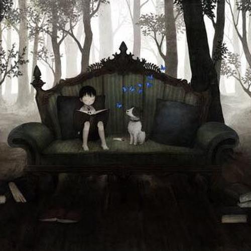 Isolation Blue's avatar