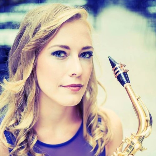 Alyssa Hoffert, Saxophone's avatar
