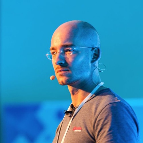 Christoph Magnussen's avatar