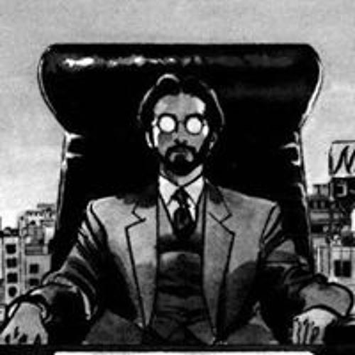 Shanks Lee Gandor's avatar