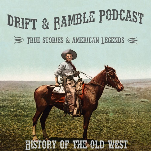Drift & Ramble Podcast's avatar
