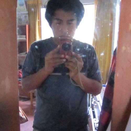 Jose Prado's avatar