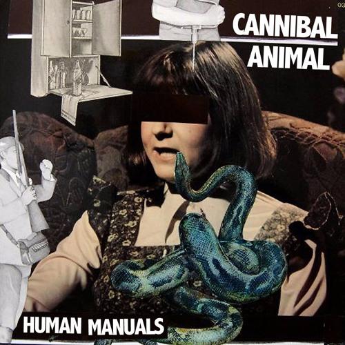 Cannibal Animal's avatar