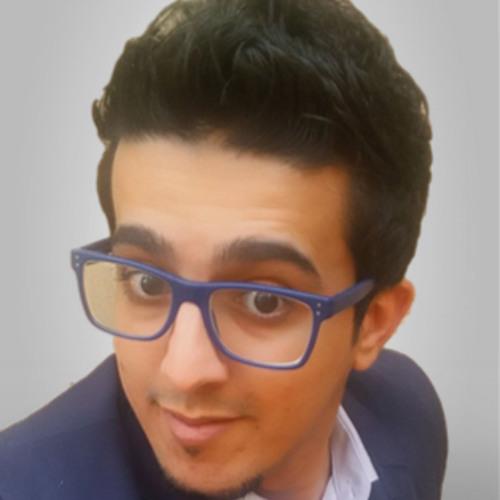 Ibrahim AL-Hadi's avatar