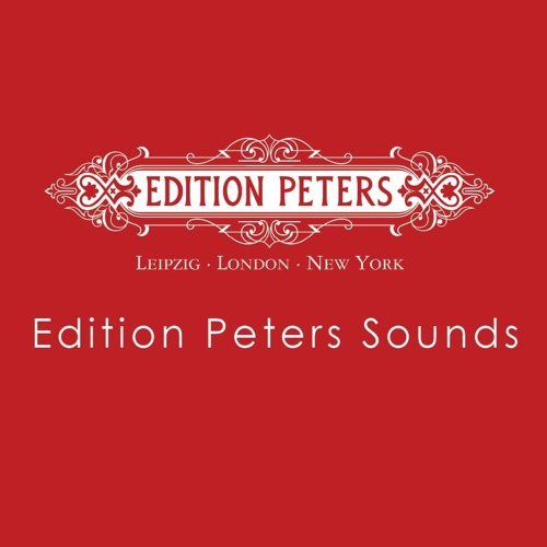 Edition Peters Sounds's avatar