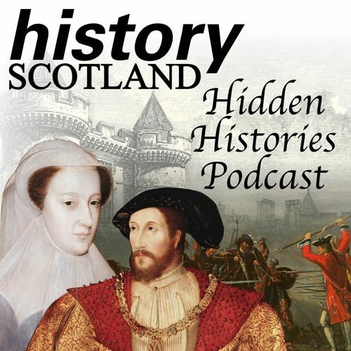 Episode 40 - Auldearn Battlefield and Eilean Donan