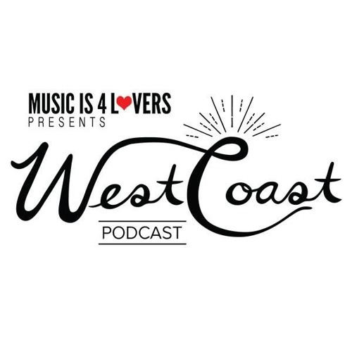 West Coast Podcast's avatar