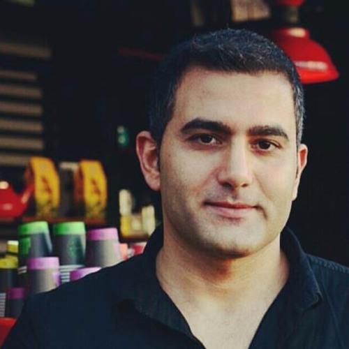 Mehmet Demircan's avatar