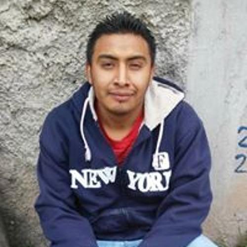 Mario Santos Rodriguez's avatar